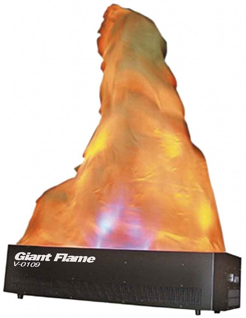 giant-flame
